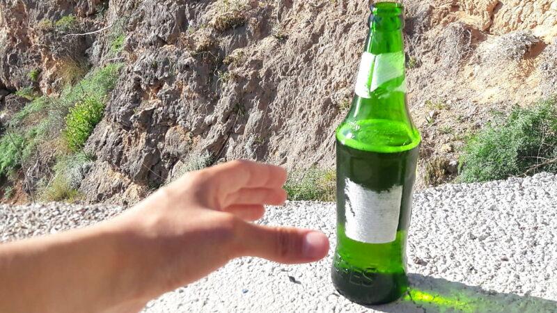 Yüksek alkol fiyatları vatandaşın psikolojisini bozdu