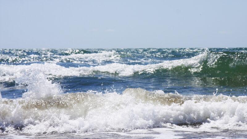 Dalyan'da deniz sezonu başladı